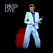 david bowie live at the tower 1974